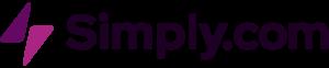 simply.com logo