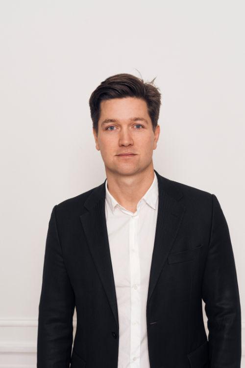 Morten Münster ekspert i adfærdsdesign