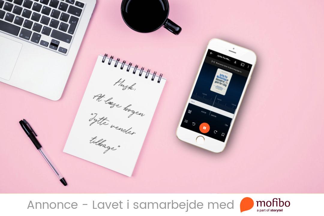 Adfærdsdesign med Morten Münster